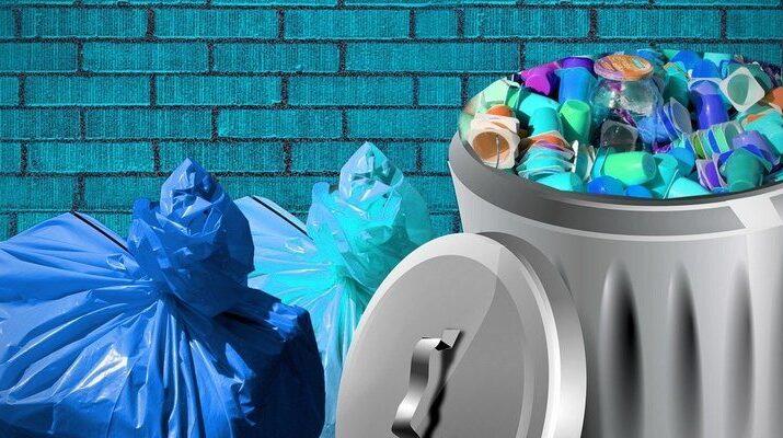 Наемането на контейнер за отпадъци