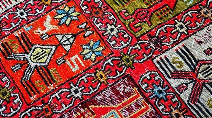 как да изберем правилния килим