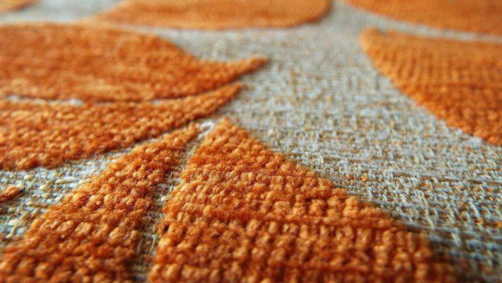 Различни видове килими
